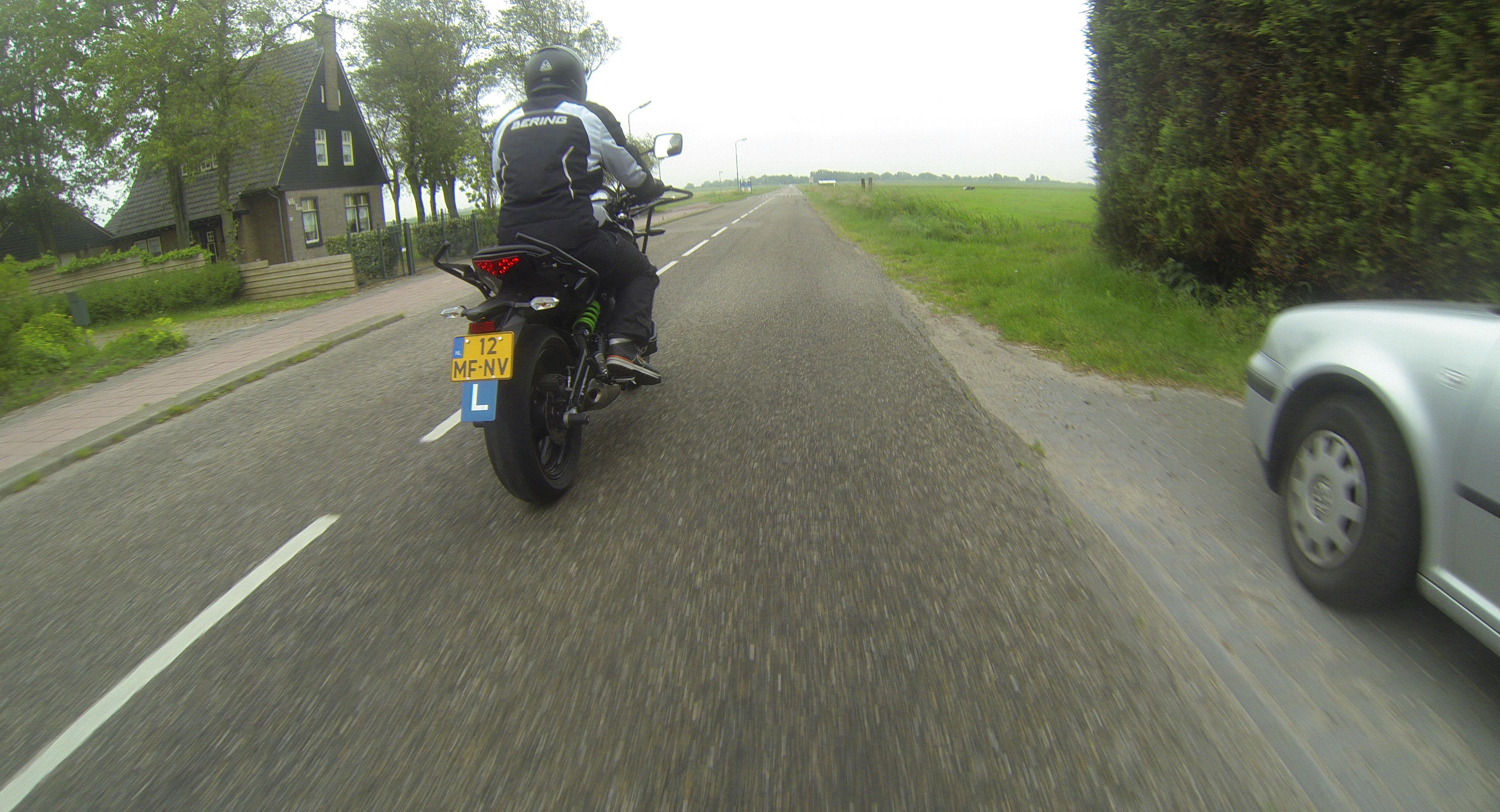 motorrijles